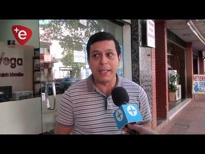 B° CHAIPE: CRECE LA ANSIEDAD DE VECINOS POR CONTAR CON UN CUARTEL DE BOMBEROS