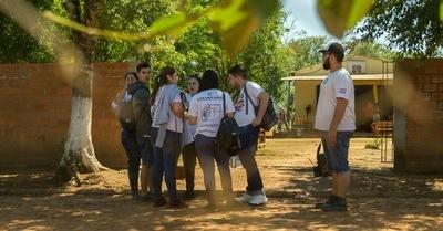Organización de jóvenes realizará Encuesta de Comunidad