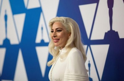 Lady Gaga se une a la lista de actuaciones de los Grammy