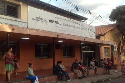Regularizan insumos en el Hospital de Barrio Obrero