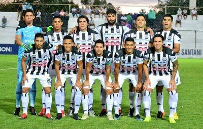 Deportivo Santaní busca su debut auspicioso en Copa