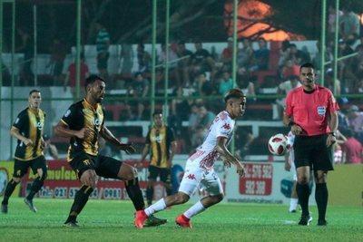 Goles Apertura 2019 Fecha 4: San Lorenzo 1