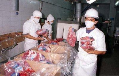 Paraguay con menos oferta de carne en Rusia debido a la menor faena que se registró en enero