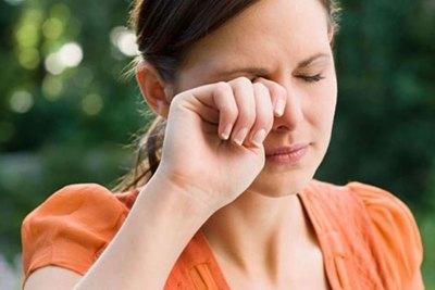 El cuidado de los ojos en verano