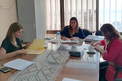Se planifica defensa del Estado en casos ante la CIDH
