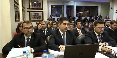 Arrom y Martí: Comisión sostuvo que hubo secuestro y tortura