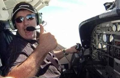 La conmovedora carta de la hija del piloto del avión de Emiliano Sala: 'Te amaré por siempre'