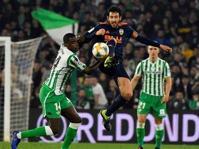 Valencia reacciona y queda mejor parado