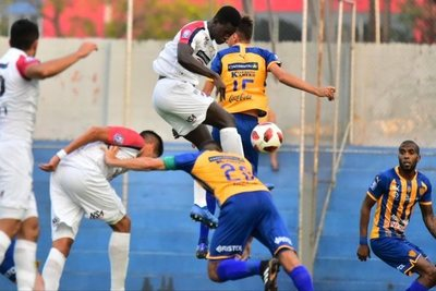 Goles Apertura 2019 Fecha 4: Nacional 0