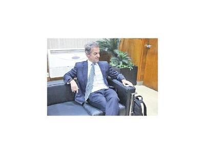Firma envuelta en el Lava Jato tiene interés en obras del MOPC