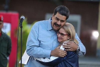 Maduro pide por la paz en carta dirigida al pueblo de EEUU – Prensa 5