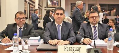 Defensa del Estado Paraguayo presentó alegatos muy claros, afirma el Procurador