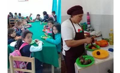 Almuerzo escolar de la Gobernación de Misiones: En peligro niños de 130 instituciones educativas