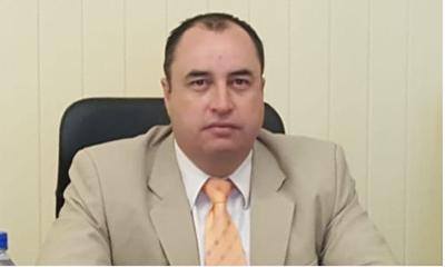 Cesar Kriskovich renuncia la Dirección Regional del Trabajo – Prensa 5