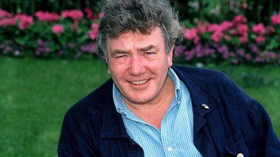 Falleció Albert Finney, destacado actor británico