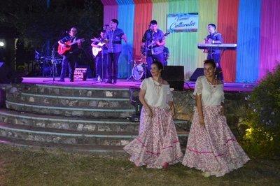 Inician Viernes culturales en Itauguá