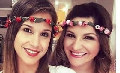 Maricha Olitte Y La Efusiva Dedicatoria Que Le Hizo A Su Hermana Malala