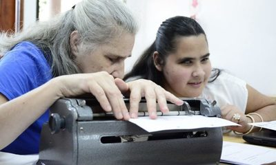 En Alto Paraná 734 jóvenes participaron del examen para las Becas de Itaipú