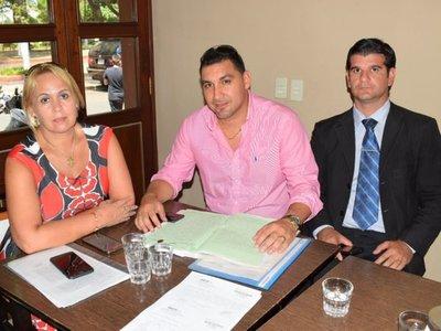 Blanca Fonseca también denunció a sus padres por un inmueble