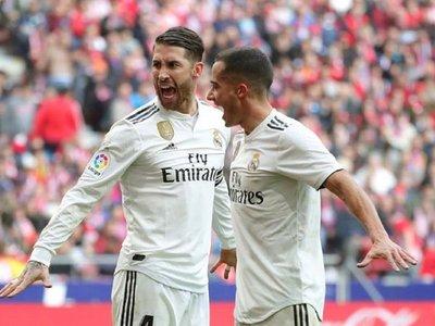 """El Real Madrid se siente """"favorito"""" ante el Ajax"""