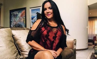 """HOY / Zuni Castiñeira: Su relación con la dictadura, el embarazo de su hermana de un """"capo"""", su exilio..."""