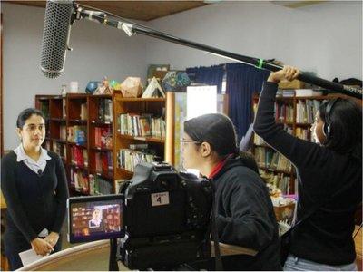 Estudiar cine en Paraguay,  opción para los amantes del séptimo arte