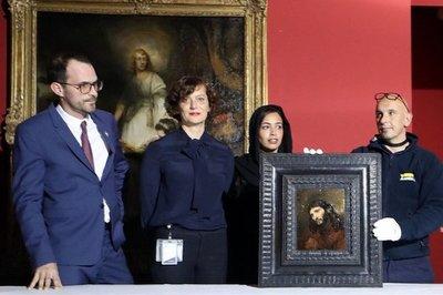 El Louvre Abu Dabi adquiere una obra de Rembrandt
