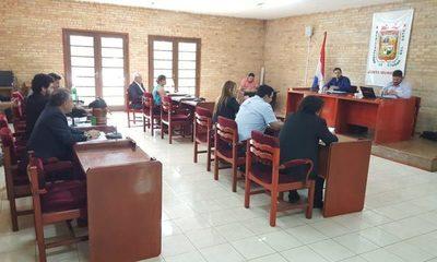 Concejales deberán elegir a intendente interino bajo atenta mirada de Diputados