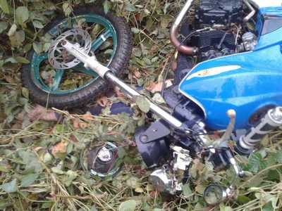 Dos muertos en accidentes de tránsito en Alto Paraná