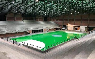 Sortearán grupos para el 49º Nacional de fútbol de salón