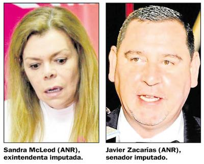 Lento avance de casos de McLeod