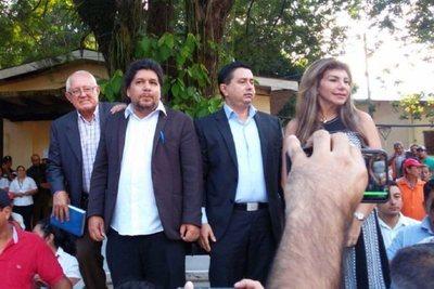 Miranda acepta la decisión de Diputados e intención de concejales
