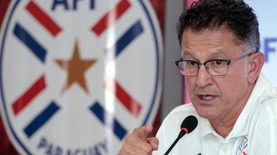 """Juan Carlos Osorio: """"No he renunciado a la selección"""""""