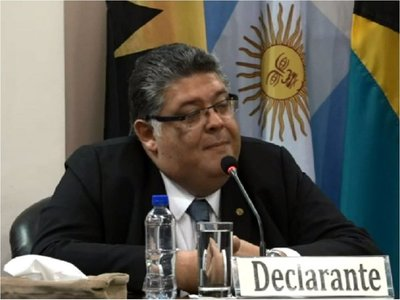 Fiscal Sánchez califica de positiva la audiencia ante Corte Interamericana