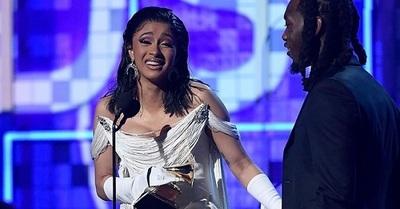 Estos son los ganadores de los Grammys 2019
