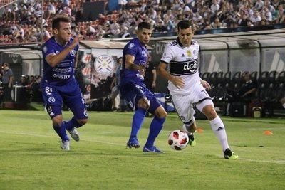 Goles Apertura 2019 Fecha 5: Sol de América 0