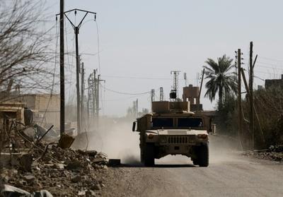 Se intensifica la ofensiva contra último reducto del EI en Siria