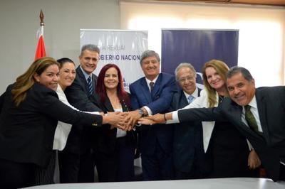 La SFP y la Universidad San Ignacio de Loyola asumen compromiso para la profesionalización del funcionariado público
