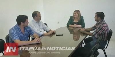 QUIÑONEZ RESALTÓ IMPORTANTE LABOR POLICIAL-FISCAL CONTRA EL CRIMEN ORGANIZADO