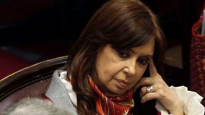 Juicio contra Cristina Fernández comenzará el 26 de febrero