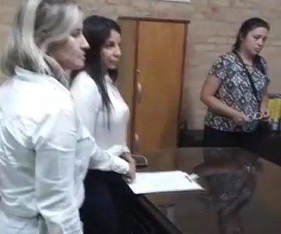 """Fiscalía levanta evidencias sobre actuaciones de """"usurpadores"""""""