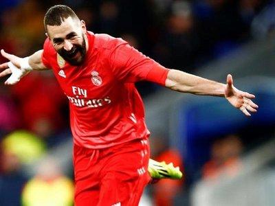 """""""El Madrid no necesita un 9, Benzema es el mejor del mundo"""""""