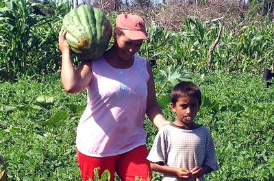 Ministerio presentará su proyecto para empoderar a mujeres rurales