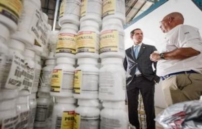 Guaidó asegura que ingresó el primer cargamento de ayuda a Venezuela