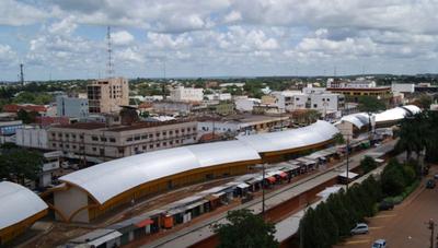 Pedro Juan Caballero proyecta mayor industrialización y se prepara para atraer inversiones