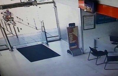 Motochorros roban G. 370 millones en Villa Elisa