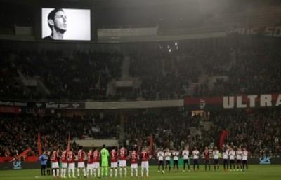 Rendirán homenaje a Emiliano Sala