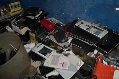 Robo o extravío de celulares: se registran unas 40 denuncias por día