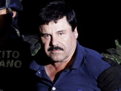 Jurado de Nueva York declara culpable al Chapo por narcotráfico