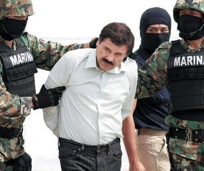 """El """"Chapo"""" Guzmán, declarado culpable en Estados Unidos"""